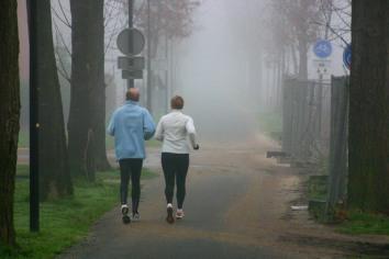 running-in-the-morning