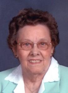 Arlene Jarvis