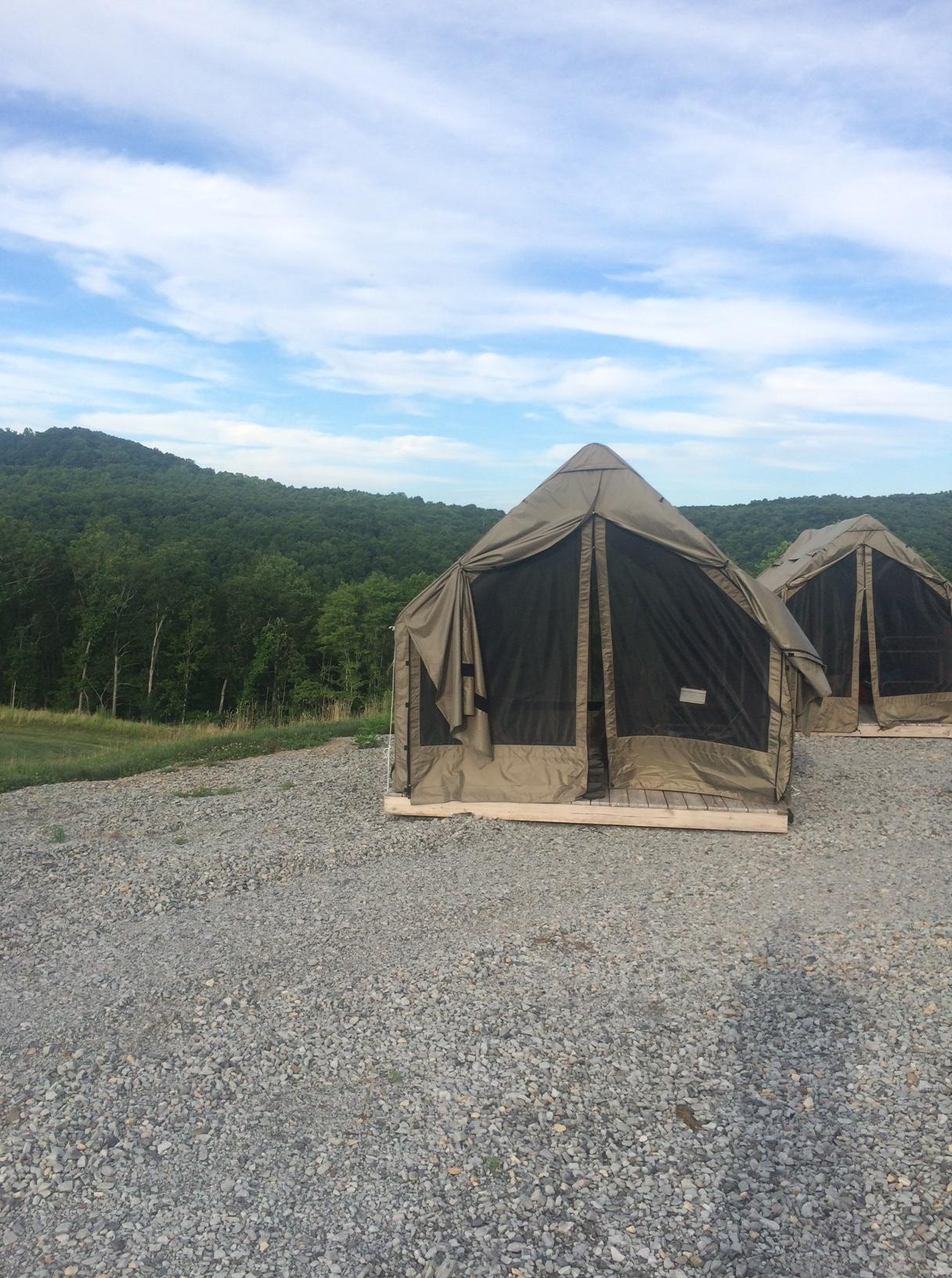 Jambo Tent