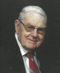 Obituary | Pastor Partridge