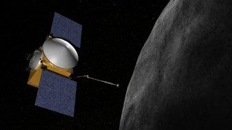 NASA OSIRIS-REx