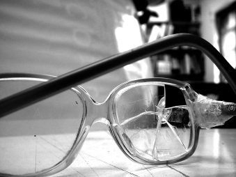 broken-glasses