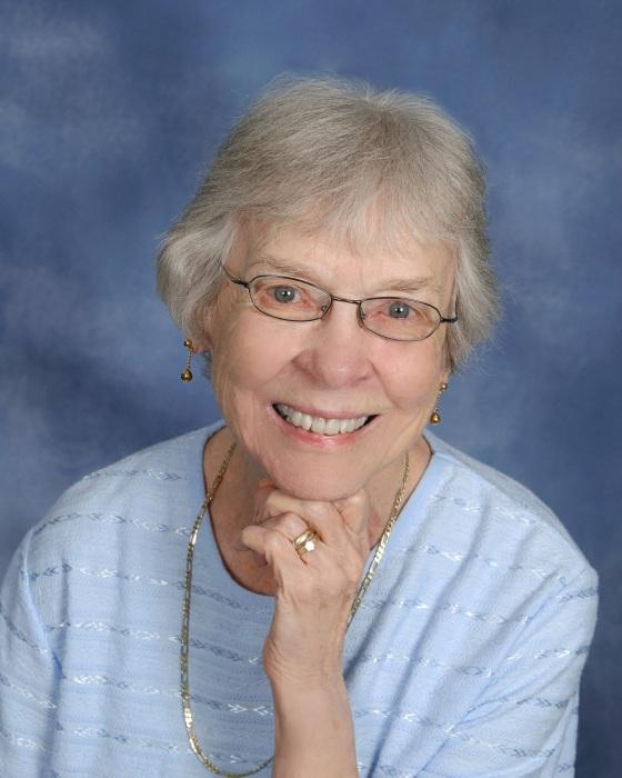 Margaret -Peg- Charlton